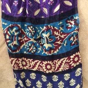 Lucky Brand Accessories - Lucky Brand Scarf